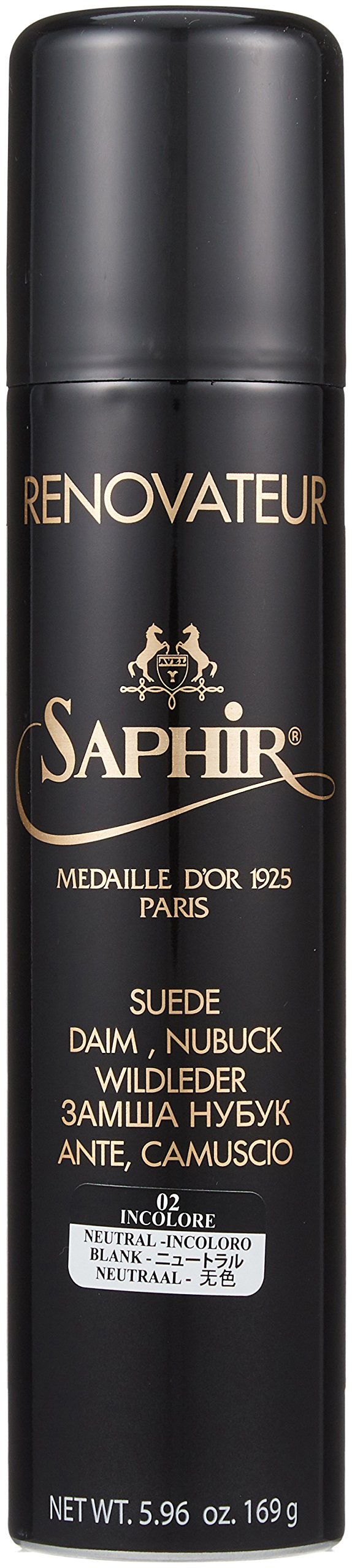 Saphir Medaille d'Or Suede Renovator - Neutro