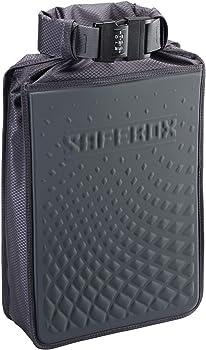 Lewis N. Clark Waterseals Safebox Medium Portable Safe