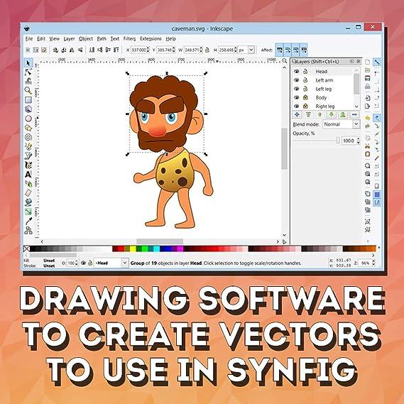 Amazon com: Cartoon Animation Software 2D Video Creator Cartoonizer