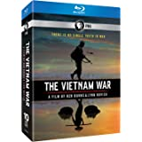 The Vietnam War: A Film by Ken Burns and Lynn Novick Blu-ray