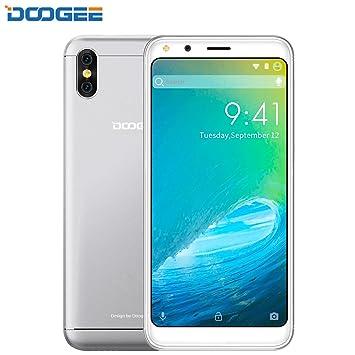Smartphone Ohne Vertrag Doogee X53 3g Dual Sim Android Amazonde