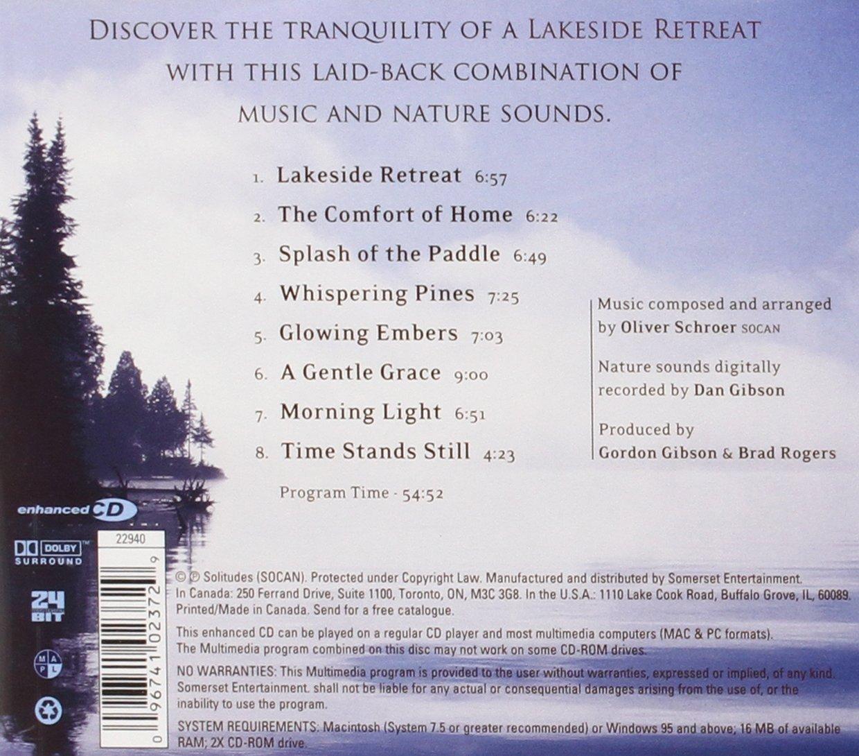 Lakeside Retreat by Allegro