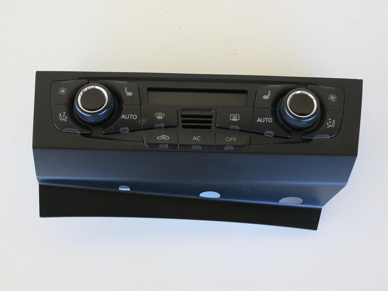 Audi A4 A5 Q5 S4 S5 A/c Control Unit OEM 08-12 8t1820043aq