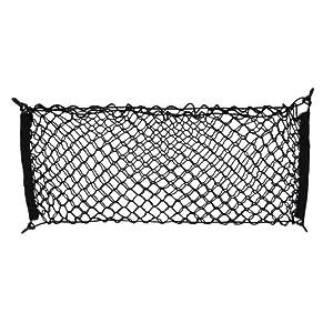 MagiDeal Coffre De Rangement Porte-bagages élastique Porte-filet 4 Crochets
