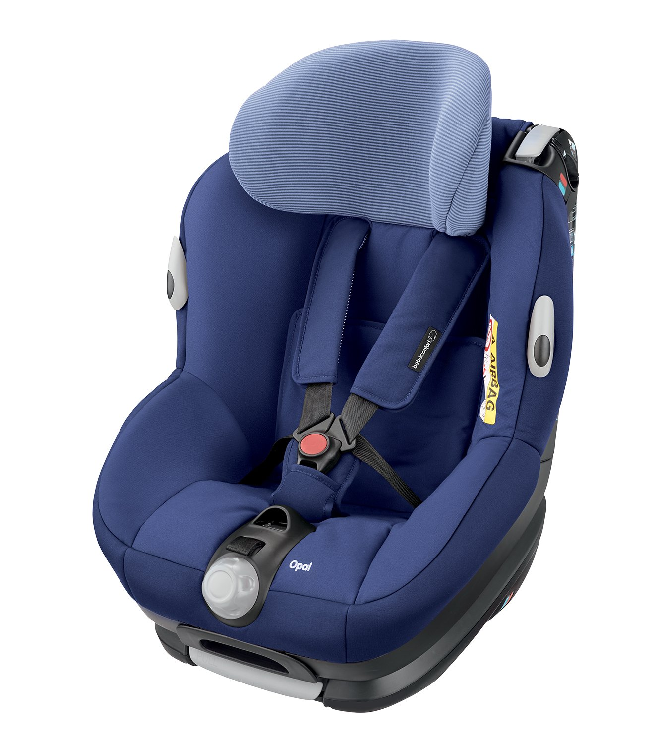 B b Confort Opal Silla de coche grupo 01 color azul Amazon