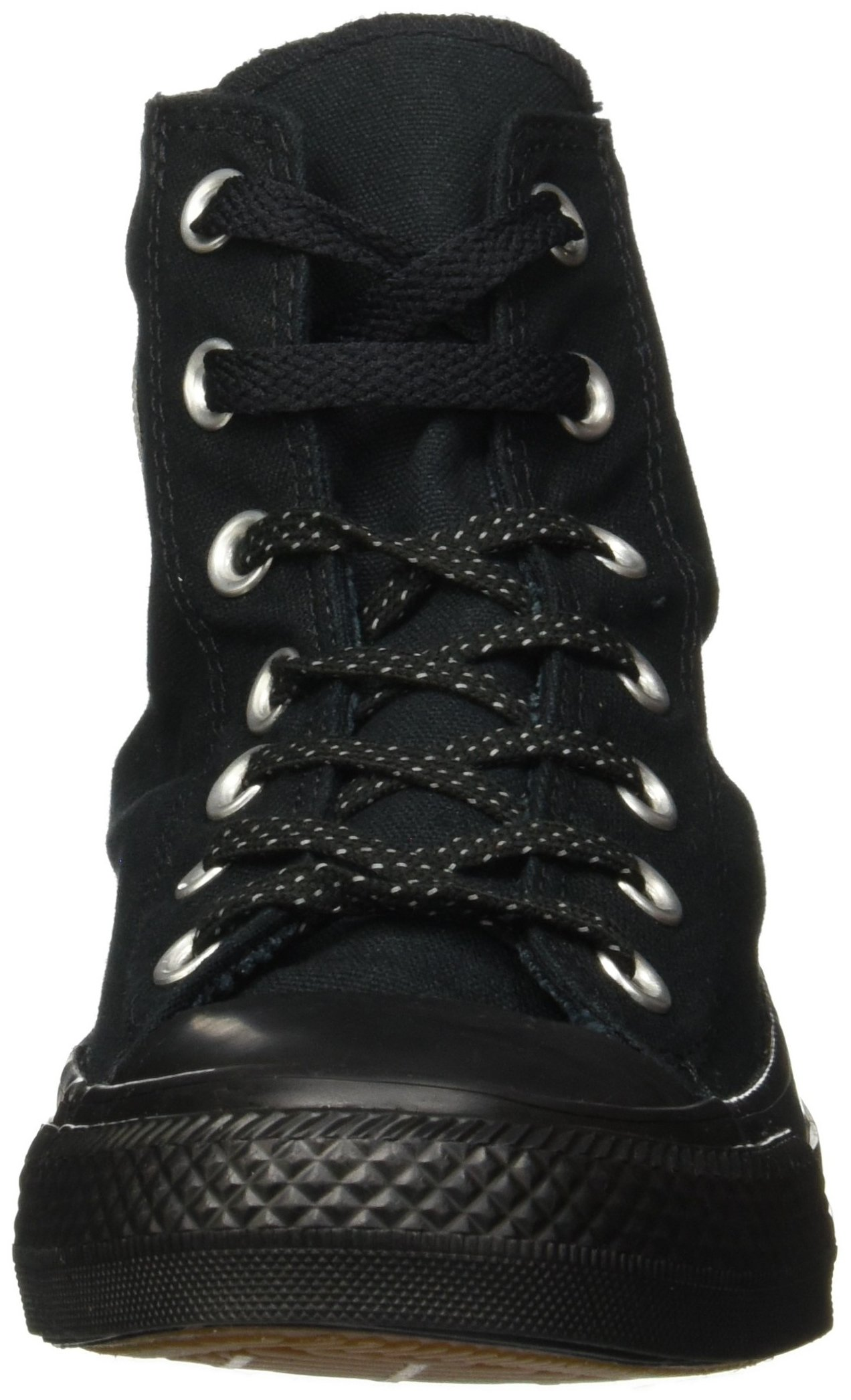 Converse Womens All Star Counter Climate Hi Top Boots - 4 B(M) US, (Black/Mason) by Converse (Image #4)