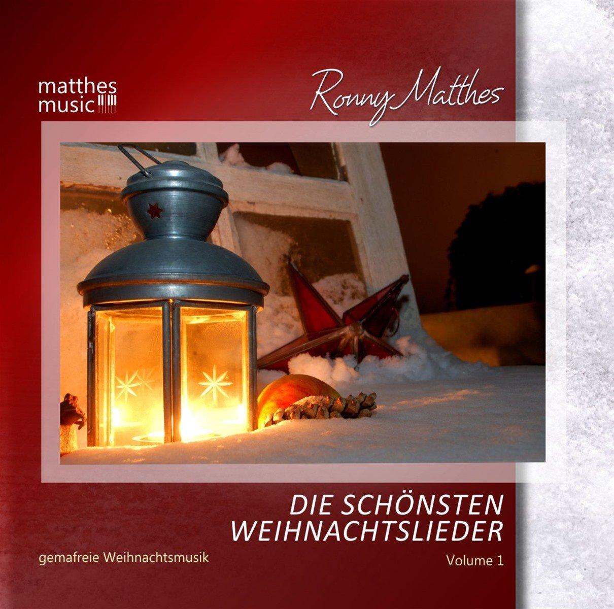 Die schönsten Weihnachtslieder: Gemafreie instrumentale ...