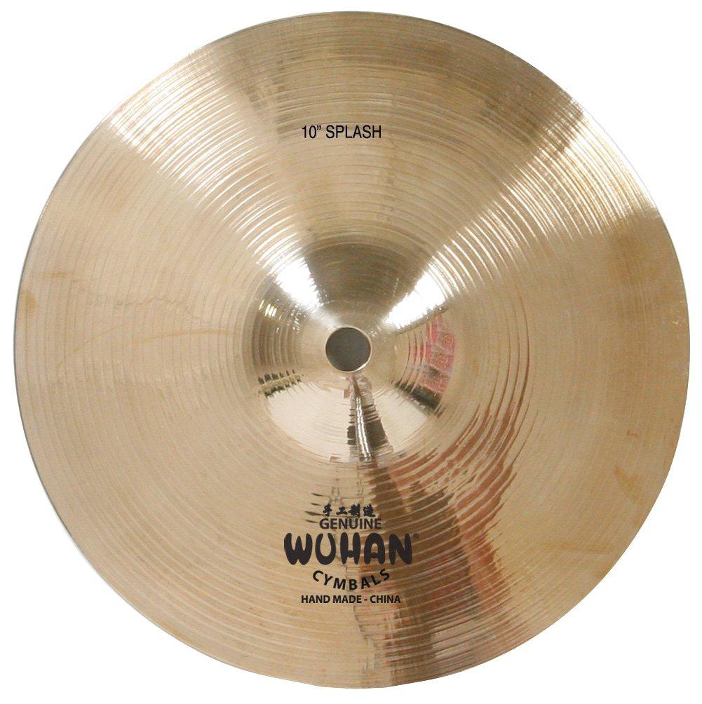 WUHAN WUSP 10-Inch Splash  Cymbal by WUHAN