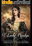 A Misteriosa Lady Rosslyn (Herdeiras da Magia Livro 1)