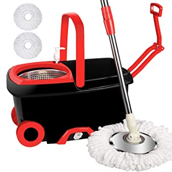 LETTON 360 Spin Mop