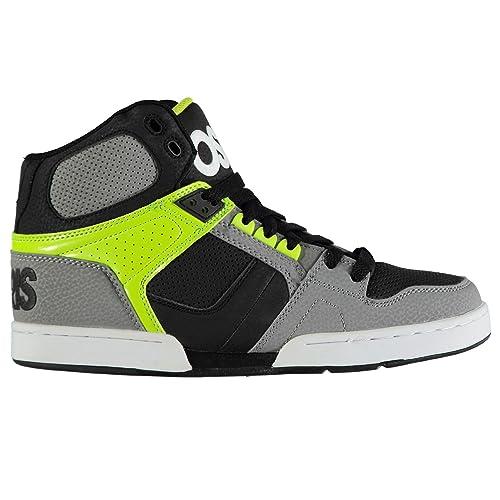 Osiris - Zapatillas de Material Sintético para hombre, color Multicolor, talla 43: Amazon.es: Zapatos y complementos