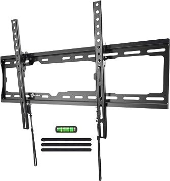"Tilt Tilting LCD LED TV Wall Mount Bracket VESA 600 x 400 For 32/""-70/"" TV Display"