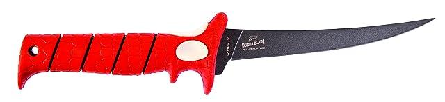 Bubba Tapered Flex Fillet Fishing Knife