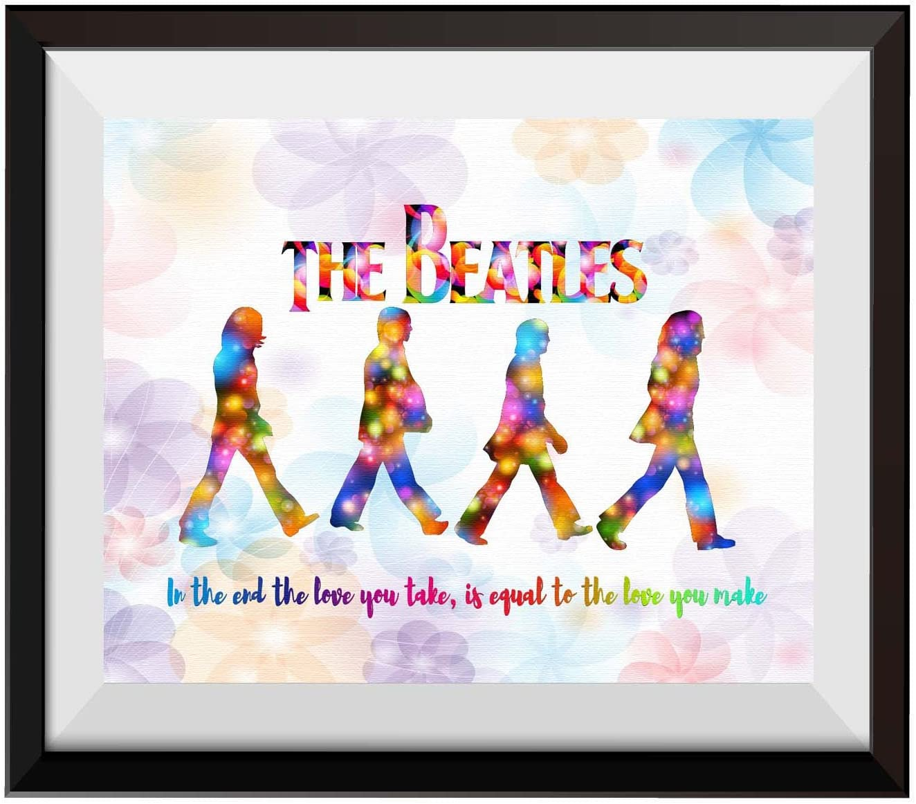 Please Please Me The Beatles 2 sizes available Canvas Print Wall Art
