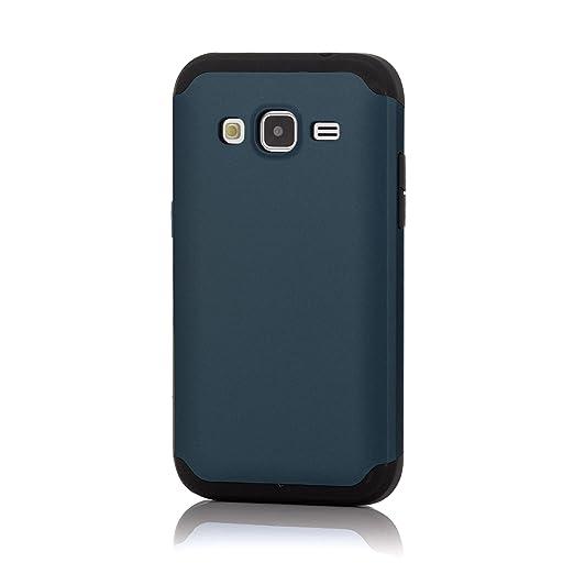 4 opinioni per 32nd Custodia Protettiva Slim Armour Protettiva per Samsung Galaxy Core Prime,