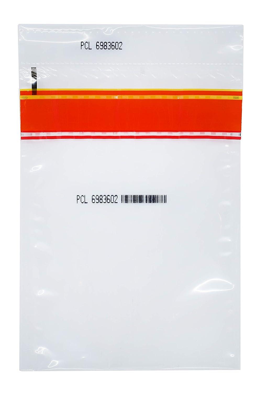 Amazon.com: Secur-Pak - Bolsas de seguridad (100 unidades ...
