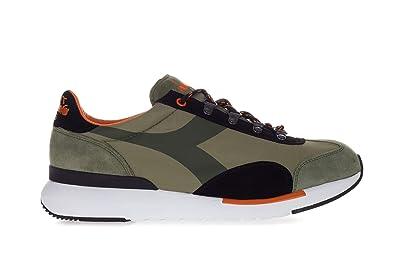 Diadora Heritage Scarpe Uomo Sneakers 'Equipe Evo' in