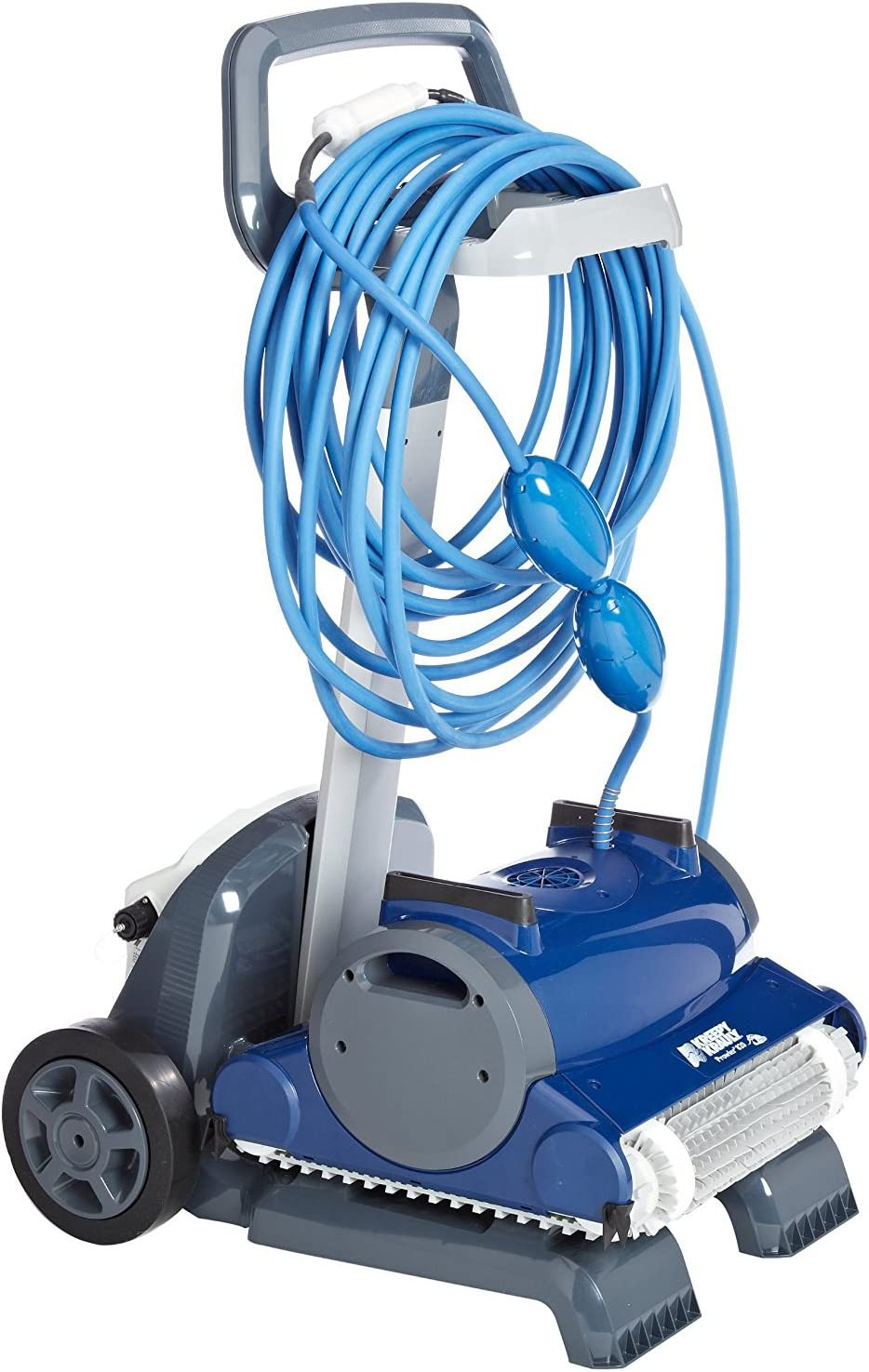 Pentair 360031 Kreepy Krauly Prowler 820 Robotic Inground Pool Cleaner with 60 Foot Cord