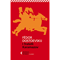 I fratelli Karamazov (Universale economica. I classici Vol. 79)