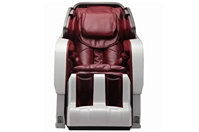 Infinity Iyashi Zero-Gravity Massage Chair Leather Infinite