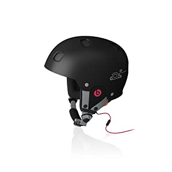 POC Skihelm Receptor Bug Communication - Casco de esquí, color negro, talla XS (