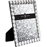 IJI Clear Jewel Picture Frame (8x10, Clear)