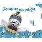 Pompas de jabón 4 años. Proyecto Educación Infantil 2º Ciclo - 9788490670040