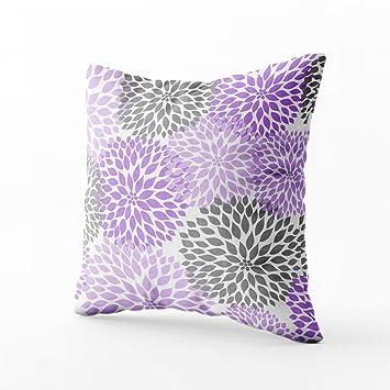 Amazon.com: Musesh - Funda de almohada para sofá o casa ...
