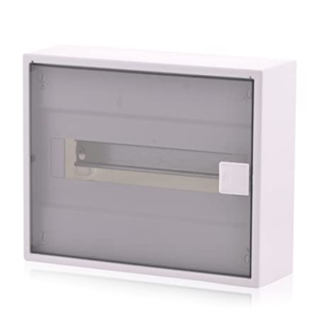 fuse box surface mounted ip40 distribution board housing 1 row 12 green fuse box fuse box surface mounted ip40 distribution board housing 1 row 12 modules for damp locations