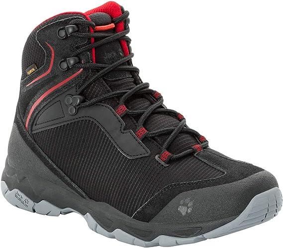 Men's hiking shoes – Buy hiking shoes – JACK WOLFSKIN