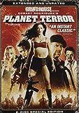 Planet Terror (Planète Terreur) [2-Disc Extended & Unrated Edition] (Bilingual)