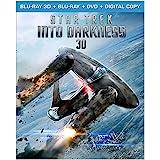 Star Trek Into Darkness [Blu-ray] (Bilingual) [Import]