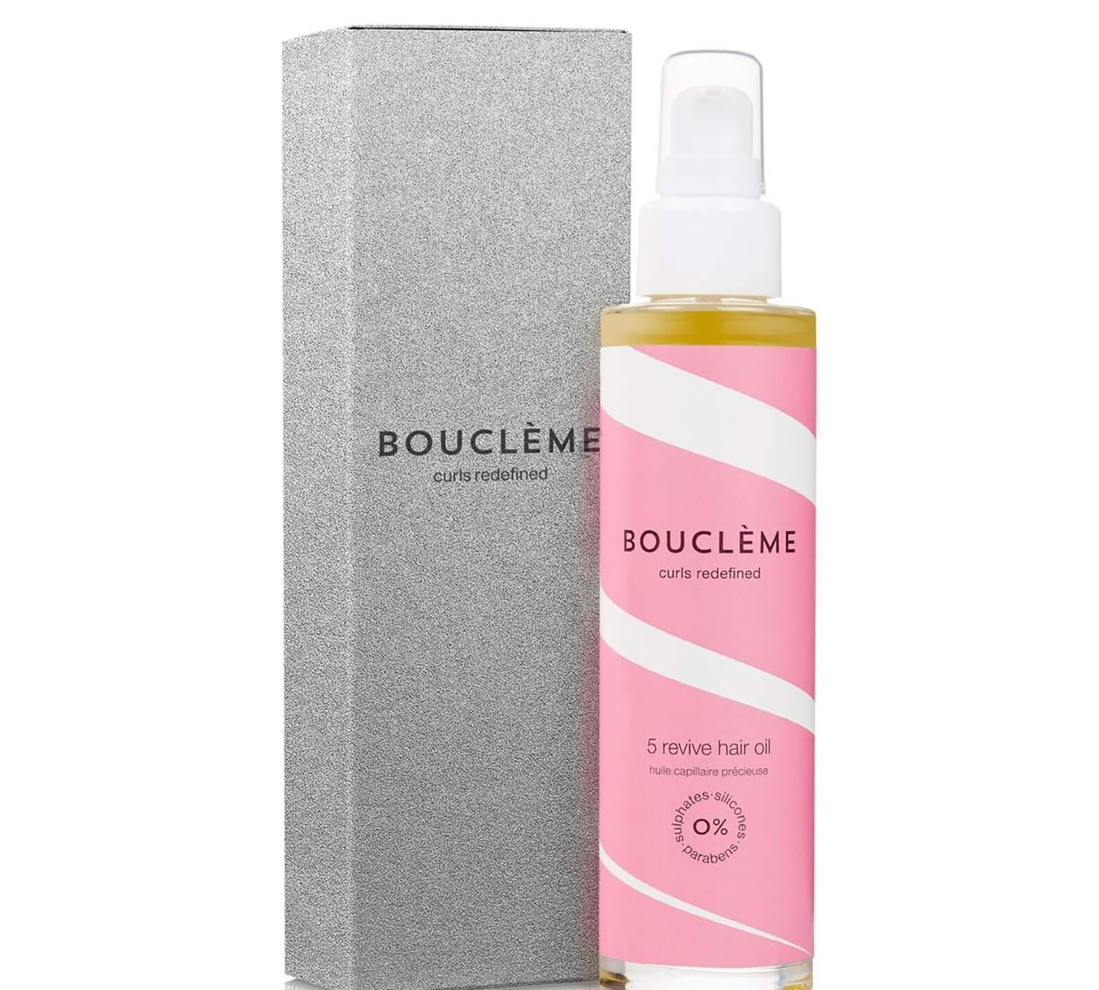 Bouclème Revive 5 Hair Oil (100ml) Count 1