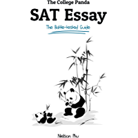 The College Panda's SAT Essay: The Battle-tested Guide for the New SAT 2016 Essay