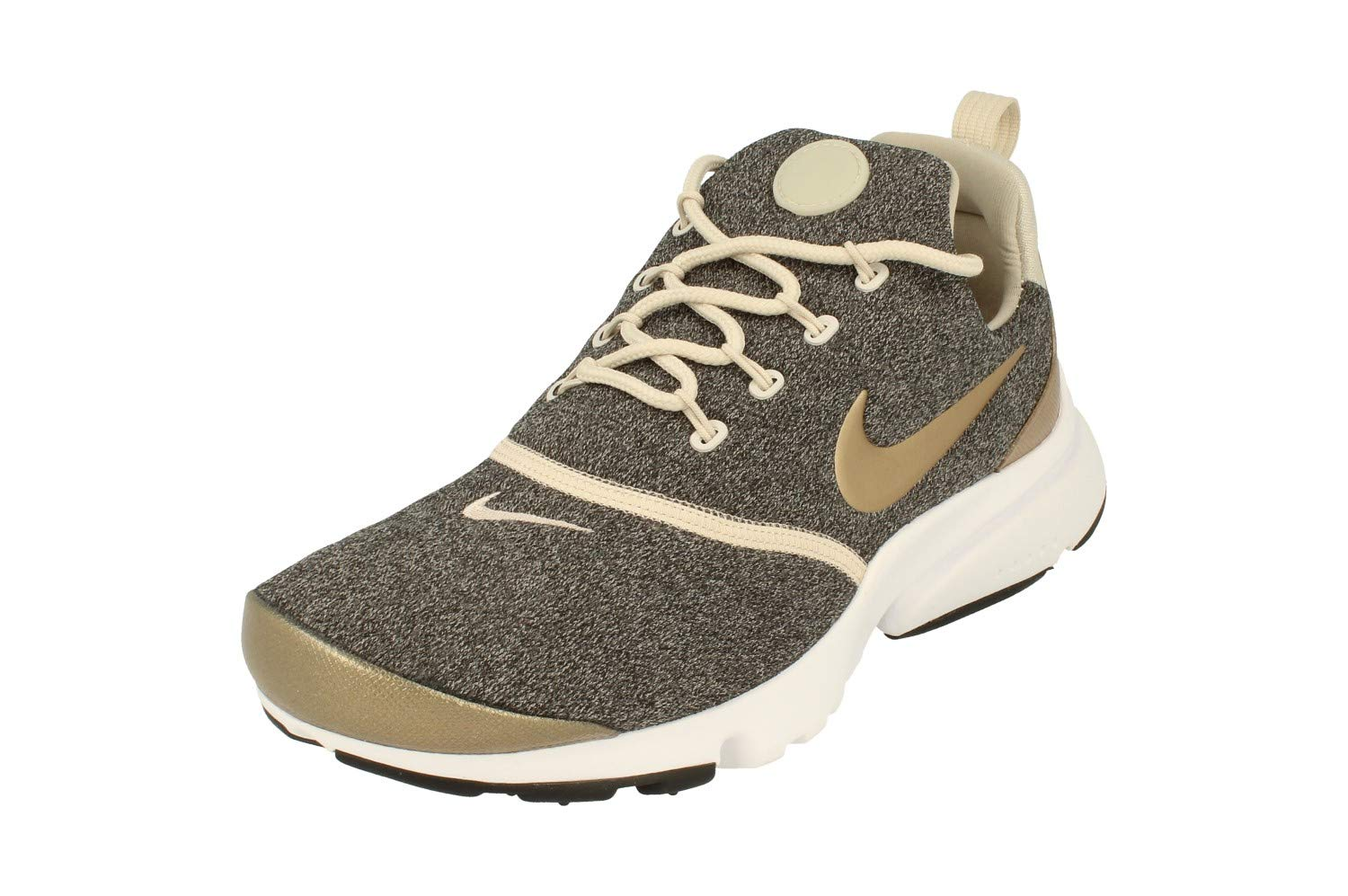 big sale ddf15 9c2ba Galleon - Nike Womens Presto Fly SE Womens Running Trainers 910570 Sneakers  Shoes (UK 4 US 6.5 EU 37.5, Light Orewood Brown 101)