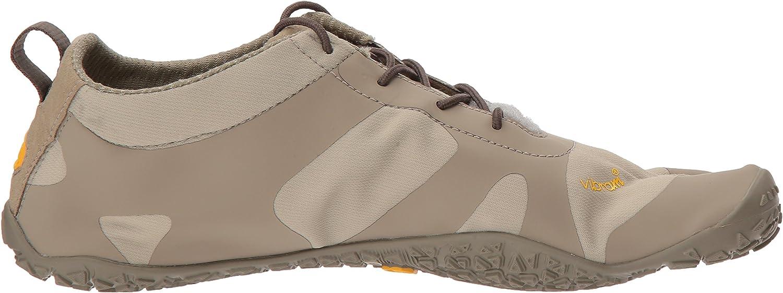 Vibram Womens V-Alpha Sand//Khaki Hiking Shoe