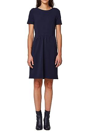 edc by ESPRIT Damen Kleid  Amazon.de  Bekleidung a9a135838a