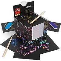 LEORX 24pcs 6 set sopracciglio stencil Eye Brow toelettatura plasmare modelli