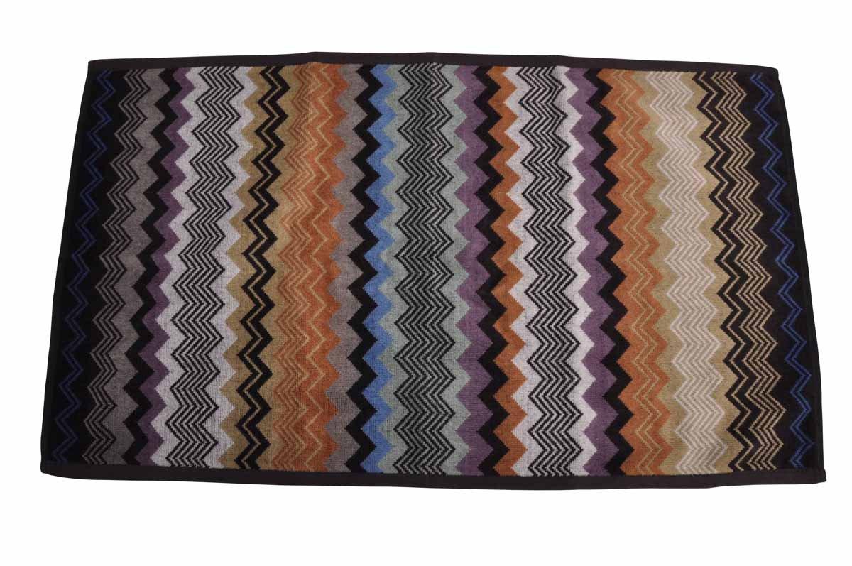 Missoni Toalla Toalla Towel ASCIUG Amano servilleta toalla 41 x 71 cm - Naranja Label: Amazon.es: Hogar