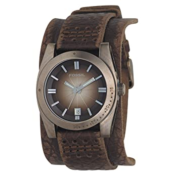 mens watches fossil fossil fuel jr9040 fossil amazon ca watches mens watches fossil fossil fuel jr9040
