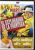 El explorador de la frontera [DVD]