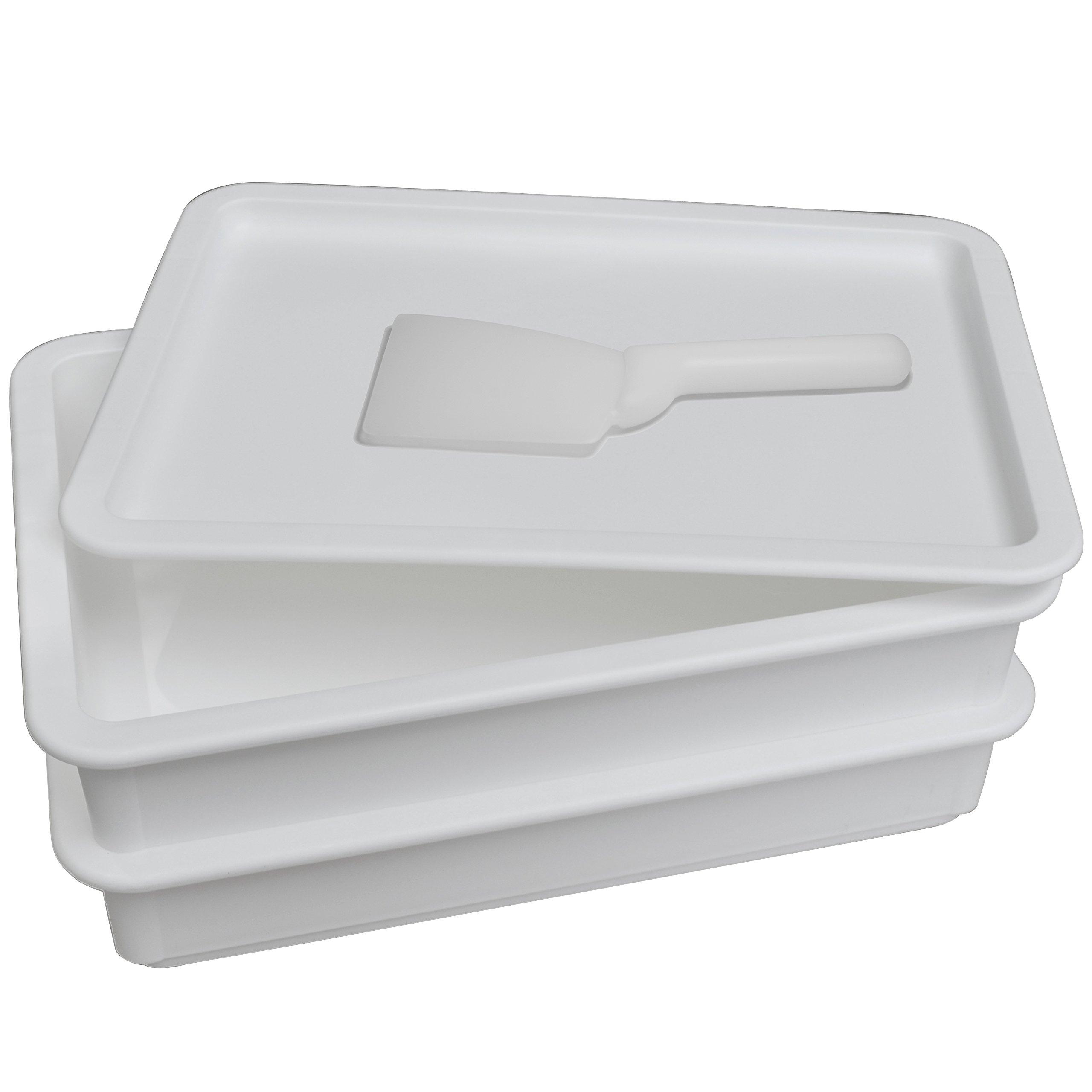 DoughMate Artisan Dough Tray Kit by DoughMate®