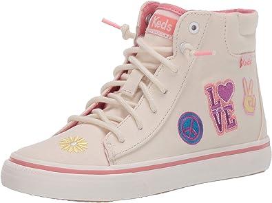 Keds Kids Double Up//Multi Sneaker