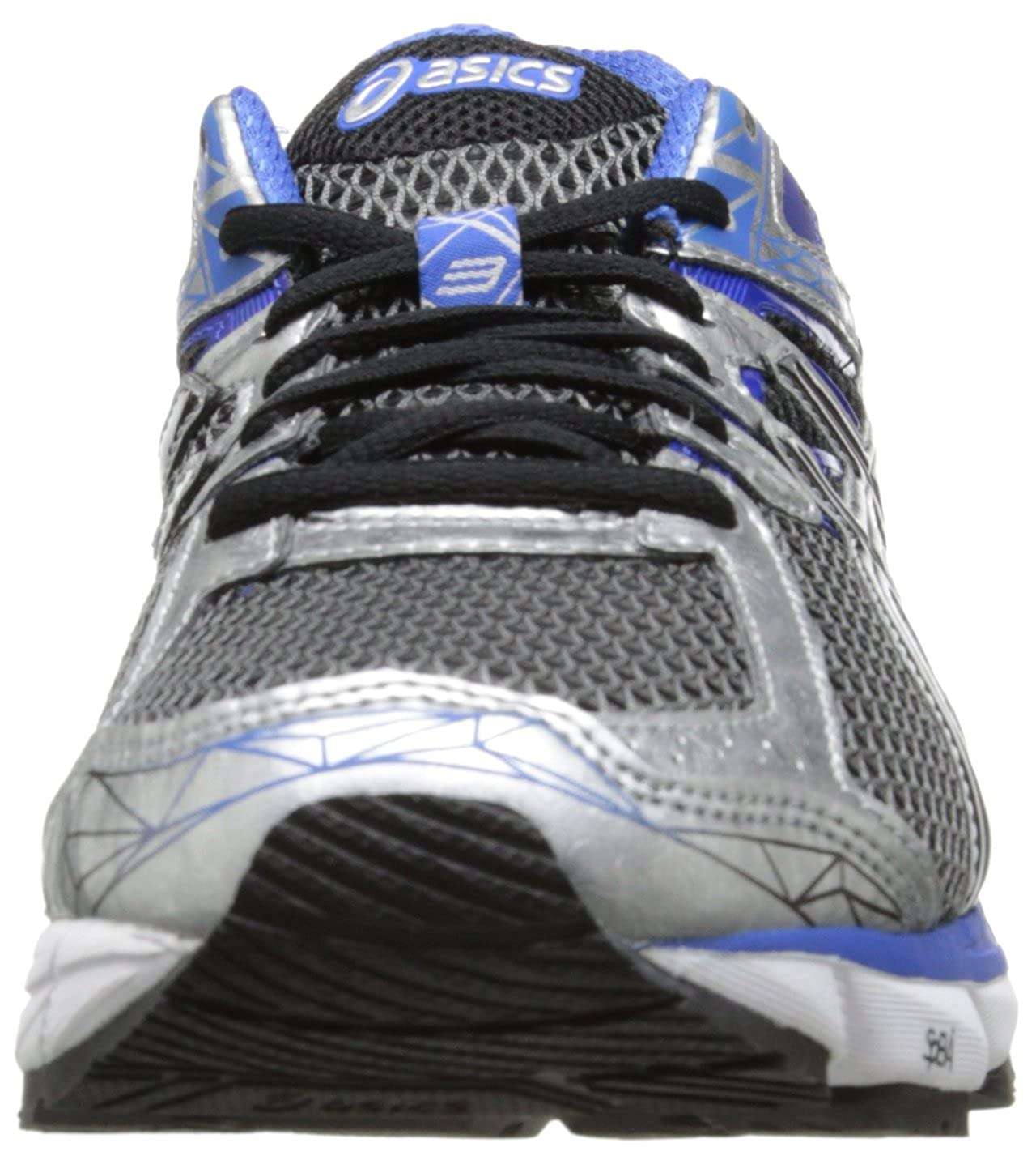 ASICS Men's GT 1000 3 Synthetic Running Shoe