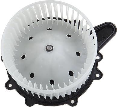 Heater Blower Motor w// Fan Cage for Navigator F150 F250 Pickup Truck A//C HVAC