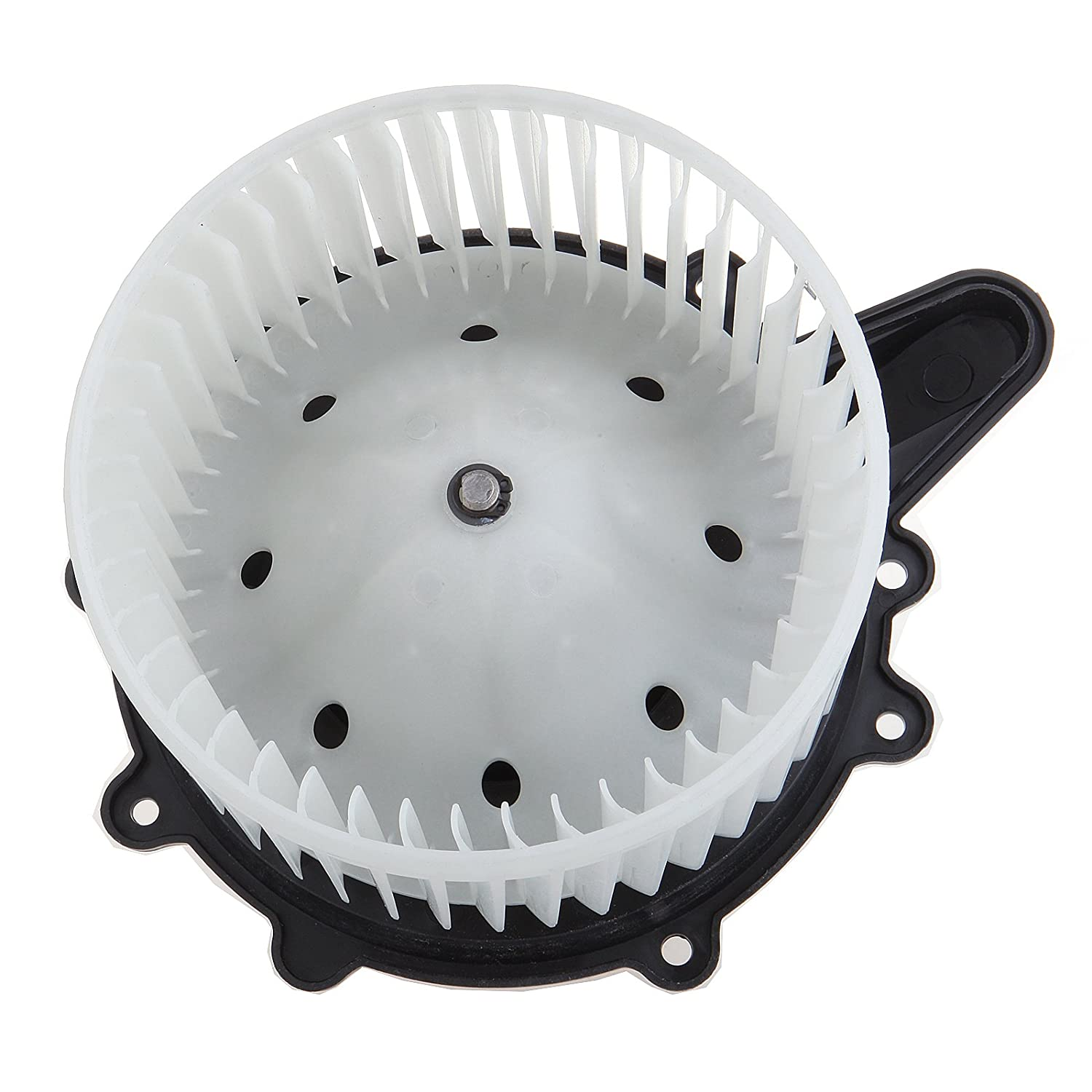 OCPTY A/C Heater Blower Motor ABS w/Fan Cage Air Conditioning HVAC fit for 1997-2002 fit ford Expedition/1997-2003 fit ford F-150/2004-2004 fit ford F-150 Heritage/1997-1999 fit ford F-250 058408-5209-1814366201