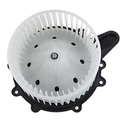 Ocpty A C Heater Blower Motor Abs W Fan Cage Air Conditioning Hvac Fit
