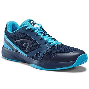 Head Sprint Team 2.5 Azul 273439 DBAQ: Amazon.es: Deportes y ...