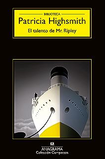 El talento de Mr Ripley (Compactos nº 1)