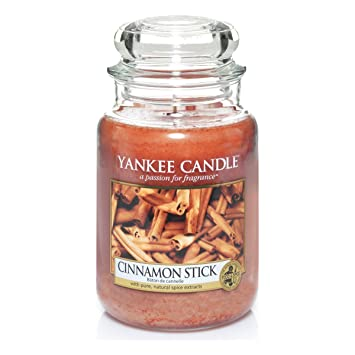 Image result for yankee candle cinnamon